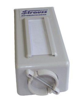 Gyurmazáras kulcsdoboz
