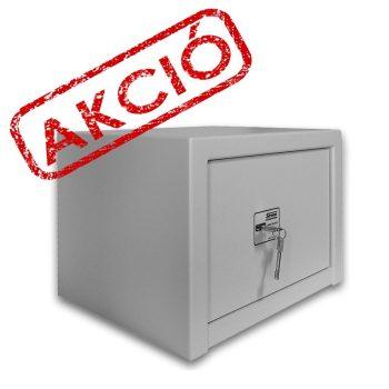bútorszéf - széf - olcsó kulcsos