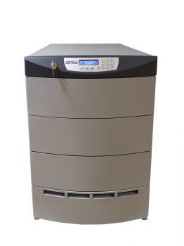 Multisafe Design 4d - Strauss Metal Multi safe