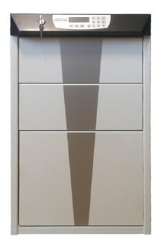 Multisafe Light 3 - Strauss Metal Multi Safe