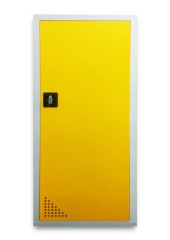 Vegyszer tároló szekrény VT-1 - Strauss Metal
