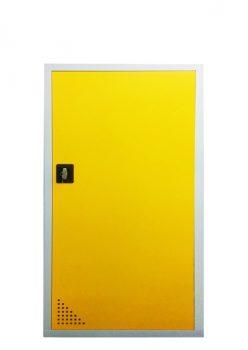 Vegyszer tároló szekrény VT-2 - Strauss Metal
