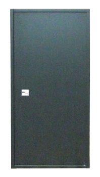 Minősített fegyverszekrény FSZ-10 - Strauss Metal lemezszekrény, fegyverszekrény