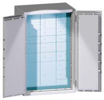 Bérszéf betét (3 oszlopos) Extra méretű páncélszekrényhez