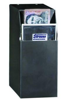 Bankjegycsapda - Strauss Metal