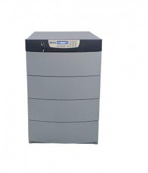 Multisafe Design 4 - Strauss Metal Multi safe