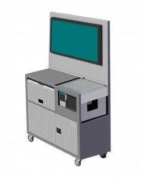 Számítógépes munkaállomás