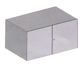 Belső rekesz (360 mm magas) Extra méretű páncélszekrényekhez