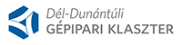 A StraussMetal Kft a Gépipari Klaszter tagja